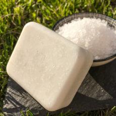 Salzseifen